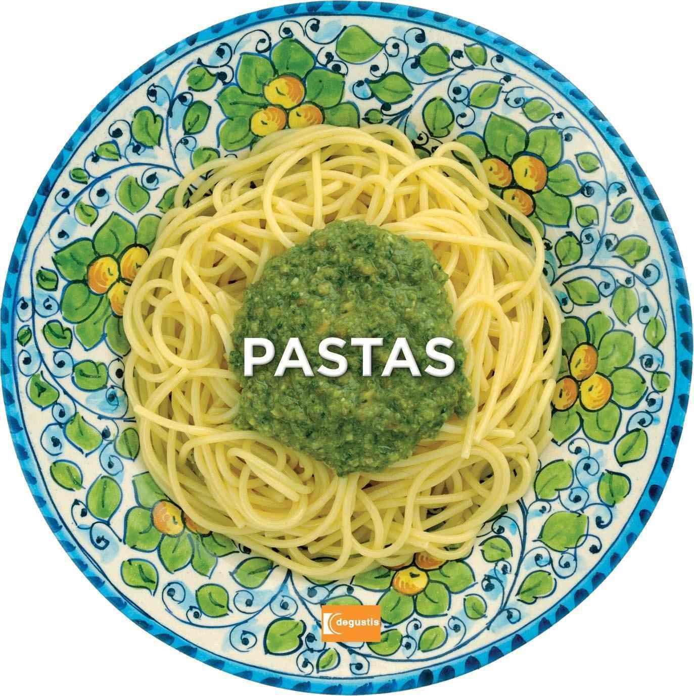 Scodella Pastas / Scodella Pasta By Bardi, Carla